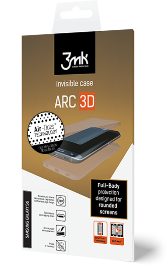 Opakowanie 3mk ARC 3D