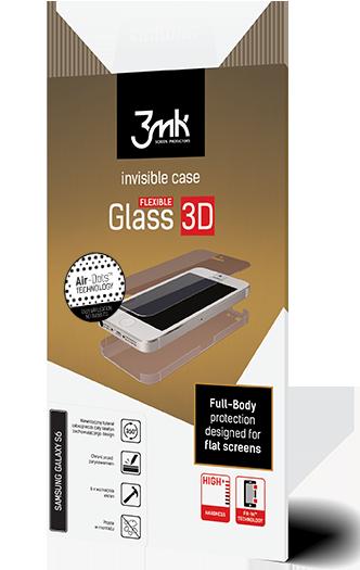 Opakowanie 3mk FlexibleGlass 3D