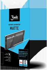 Opakowanie 3mk MATTE
