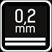 Tylko 0,2mm grubości